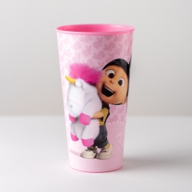 Despicable Me It's So Fluffy Cup