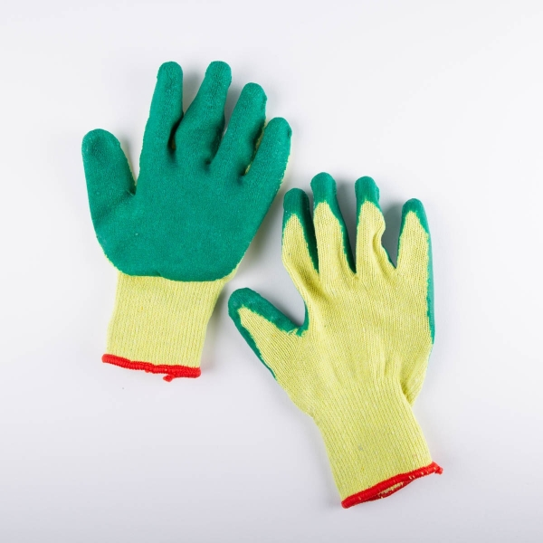 Non Slip Latex Gloves [ARCHIVE]