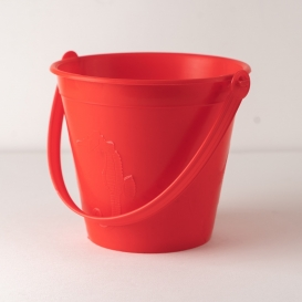 Embossed Beach Bucket [ARCHIVE]