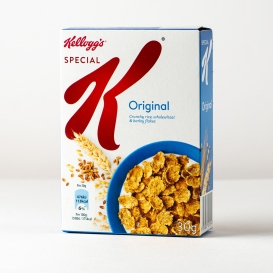 Kellogg's Special K Mini Cereal