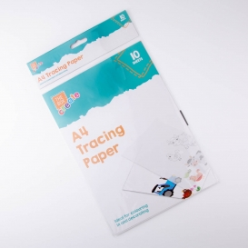 A4 Tracing Paper 10pk