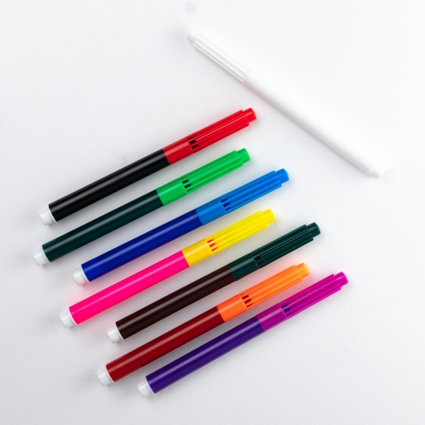 Magic Colour Swap Pens