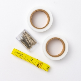 Iron On Hemming Tape Kit