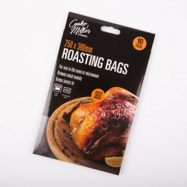 Roasting Oven Bags 10pk
