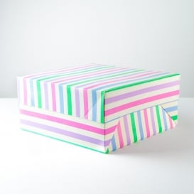 Card Cake Board and Box Set [ARCHIVE]
