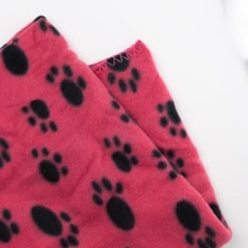 Fleece Pet Blanket [ARCHIVE]