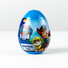 Kinnerton Surprise Chocolate Egg - Paw Patrol