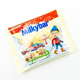 Milkybar Small Selection Box