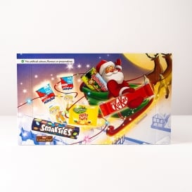 Nestle Kids Medium Selection Box