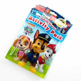 Paw Patrol Children's Activity Pack