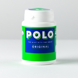 Polo Mints 65g Pot