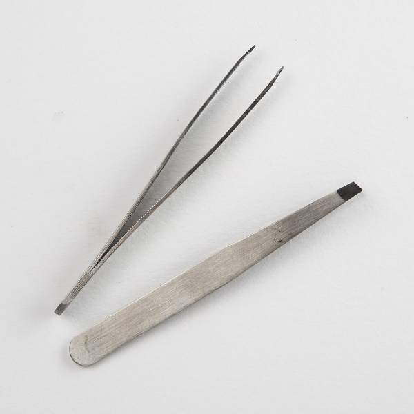 Tweezer Set - 2 Pack