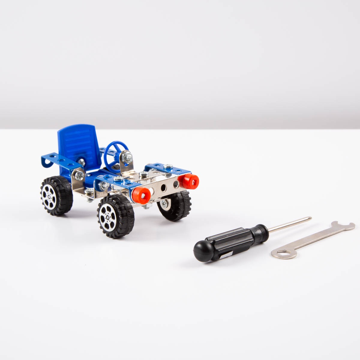 Build Your Own Vehicle Kit Off Road Jeep Cherryz