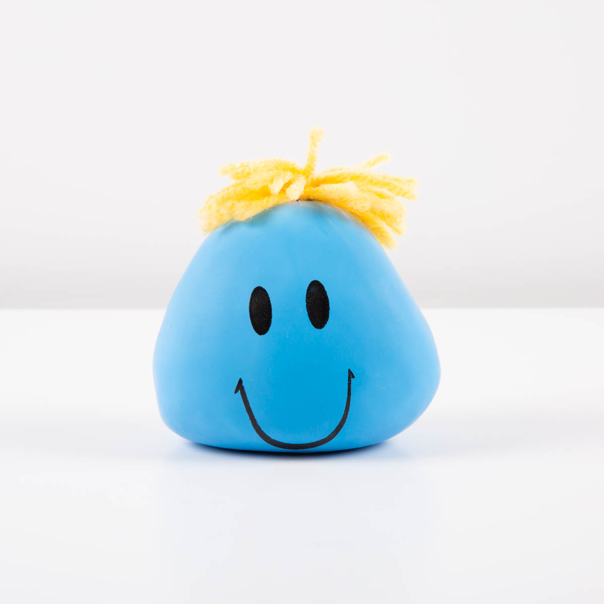 Fabulous Mouldable Face Squishy Blue Interior Design Ideas Clesiryabchikinfo