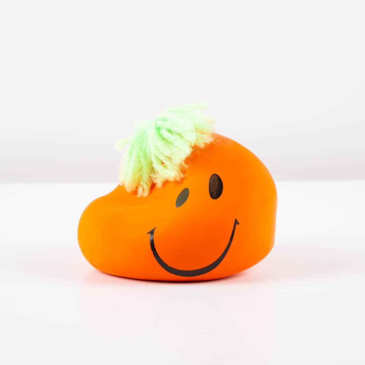 Superb Mouldable Face Squishy Orange Interior Design Ideas Clesiryabchikinfo